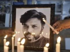 """""""Taliban Verified Danish Siddiqui's Identity, Then Executed Him"""": Report"""