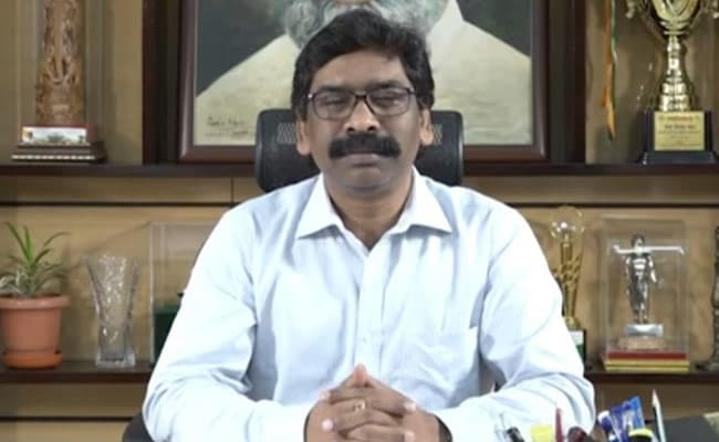 No Rath Yatra In Jharkhand This Year Due To Covid Situation: Chief Minister Hemant Soren