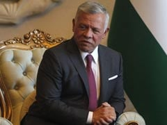 Jordan King, Israel President Hold Middle East Peace Talks After Water Deal