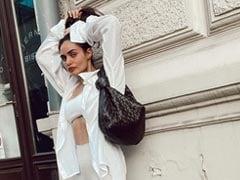 Gabriella Demetriades Decodes Her OOTD. See Her Post