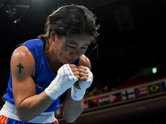 """""""Always A Champion"""": Twitter Rallies Around Mary Kom After Tokyo Olympics Exit"""