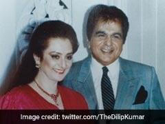 Dilip Kumar And Saira Banu, Made In Heaven: Their Love Story