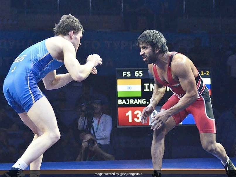 Tokyo Olympics: Losing Semifinalist To Get Shot At Gold Medal If Finalist Contracts COVID-19 In Wrestling, Says IOC