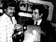 """To """"Timeless Legend"""" Dilip Kumar, Tributes From Chiranjeevi, Kamal Haasan, Mohanlal And Other South Stars"""