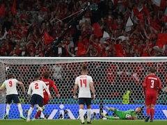 English FA Fined Over Fan Disturbances, Laser Pointing In Denmark Match