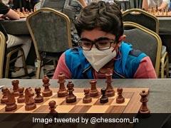 14-Year-Old Aditya Mittal Earns First Grandmaster Title