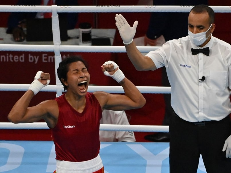 Olympic 2020:Lovlina Borgohain take home bronze medal, know 5 important things about her