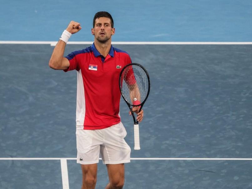 Tokyo OIympics: Novak Djokovic, Naomi Osaka Cruise As Womens Seeds Tumble