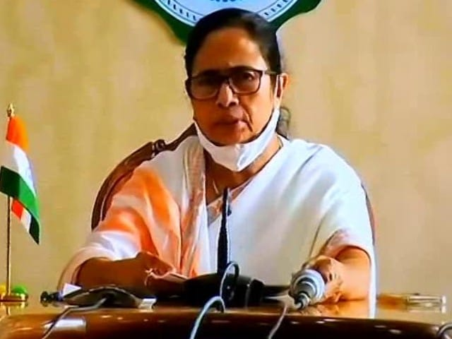 """Video : """"Appalling Apathy"""": Rights Body For CBI Probe In Bengal Post-Poll Violence"""