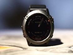 Garmin Fenix 6X Pro Solar Review: The Smartwatch Battery Life Supreme?