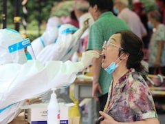 China's Biggest Covid Outbreak In Months Triggers Large New Lockdowns