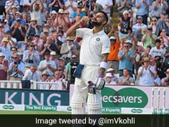 """""""Remember Who You Are..."""": Virat Kohli Shares Pic From 2018 England Tour"""