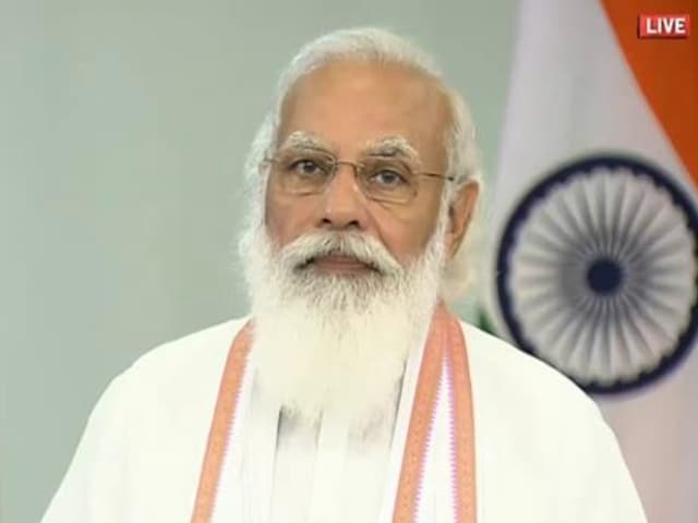 Video : International Students Will Soon Come To India For Education, Says PM