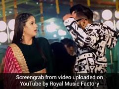 प्रांजल दहिया के हरियाणवी सॉन्ग 'नाचूंगी डीजे फ्लोर पे' का तूफान, 10 करोड़ से ज्यादा बार देखा गया Video