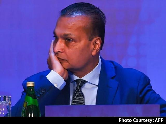 Video : Anil Ambani, Ex-CBI Chief On Latest List Of Potential Pegasus Targets
