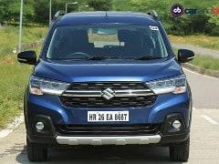 Maruti Suzuki's Nexa Dealerships Sell Over 1.4 Million Vehicles In 6 Years