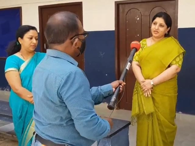 Video : Online Guidelines Good, But They've Taken Away Our Freedom, Say Chennai Teachers
