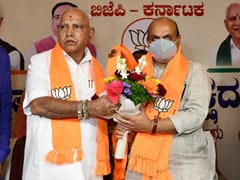 Basavaraj Bommai, With BS Yediyurappa's Blessing, To Take Oath Shortly