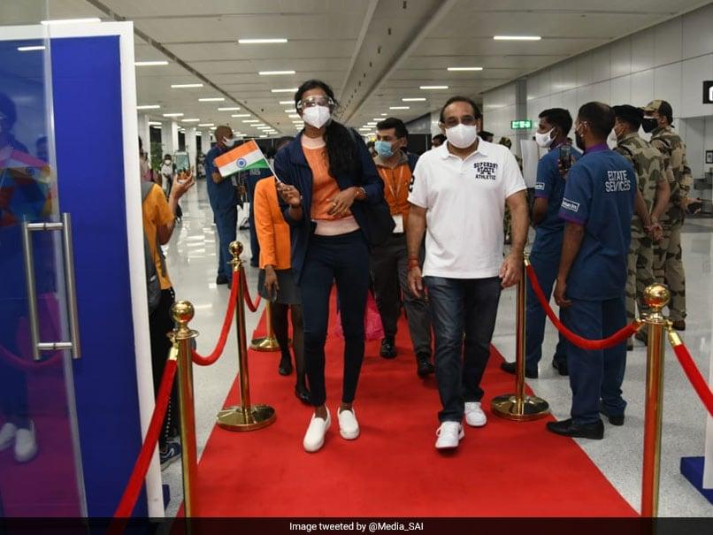 Amid COVID-19 Gloom, Could It Be India Shining At Tokyo Olympics?