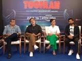 Video : Farhan Akhtar Talks About Training For <i>Toofaaan</i>
