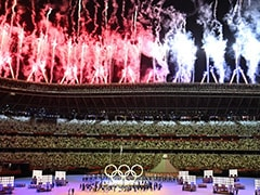 Low-Key Opening Ceremony Ushers In Pandemic-Delayed Tokyo Olympics