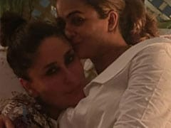 "Per Kareena Kapoor, There's ""No One Like"" Her ""BFF"" Amrita Arora"