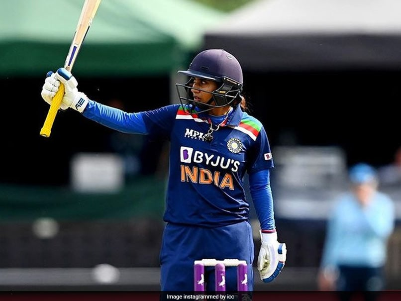 Australia Women vs India Women: Mithali Raj Achieves Huge Milestone During 1st ODI