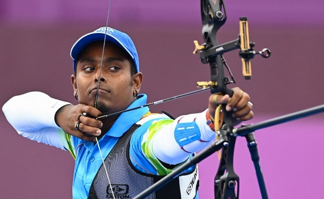 Tokyo Olympics: This victory of Atanu Das is very special, defeated 2-time Olympic champion in shoot off, reached the pre-quarterfinals