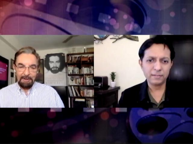 Video : Kabir Bedi On His Autobiography 'Stories I Must Tell'