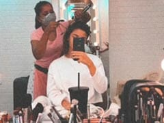 """""""Rise And Shine"""": Alia Bhatt Is <I>RRR</I>-Ready. See What She Posted"""