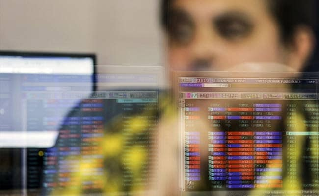 Sensex, Nifty Set To Open Lower; TCS In Focus After Q1 Earnings