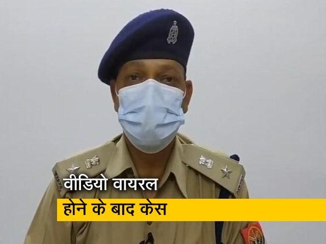 Video : UP: कानपुर देहात में दलित की पिटाई का VIDEO वायरल, केस दर्ज