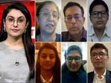 Video : Class Of 2021: How Board Exam Results Will Impact College Admissions