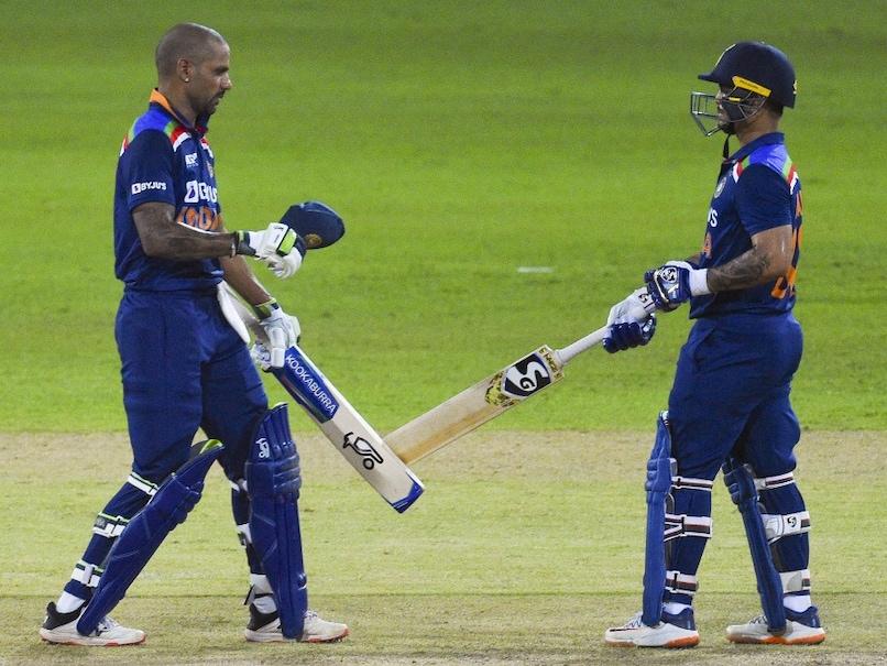 Sri Lanka vs India, 1st ODI: Shikhar Dhawan, Ishan Kishan Star As India Thrash Sri Lanka By 7 Wickets In Series Opener