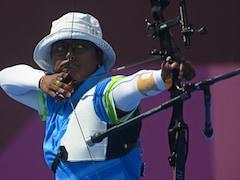Tokyo Olympics: Deepika Kumari Rues Not Playing With Husband Atanu Das In Mixed Team Event