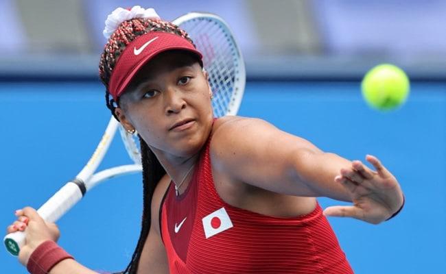 Big upset in Tokyo Olympics, Japans Naomi Osaka lost, Wondrasova defeated in straight set