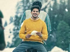 """First Look: Dulquer Salmaan As Lieutenant Ram Will Steal Your Heart. Best """"Birthday Gift"""" Ever"""