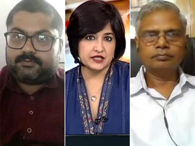 Video : Is Trinamool Positioning Itself As Main Opposition To Modi Government?