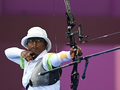 Tokyo Olympics: India Archer Deepika Kumari Crashes Out In Women's Individual Quarterfinals