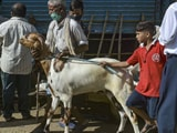 Video : Cancel Bakrid Relaxations Or Will Go To Court, Doctors' Body Tells Kerala