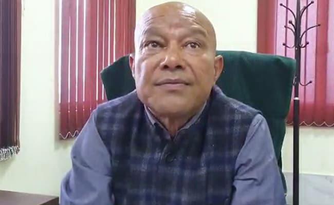 """Attack In Defence"": Meghalaya BJP Minister Backs Mizoram On Assam Clash"