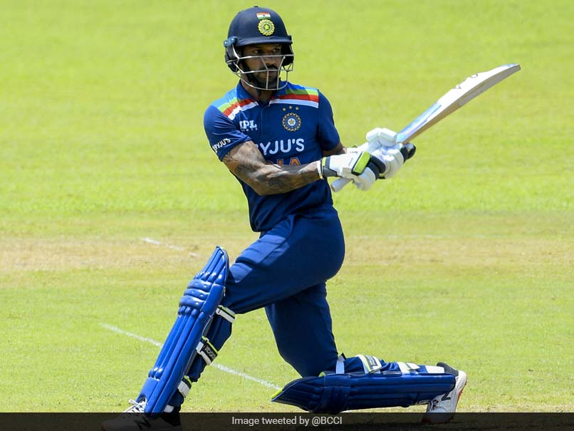 Sri Lanka vs India: Team India Gears Up For Sri Lanka ODIs With Intra-Squad Game In Colombo. See Pics