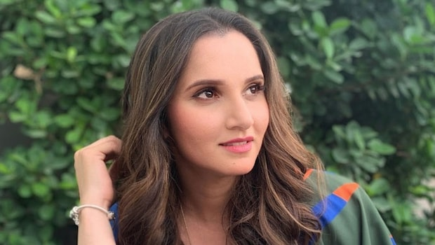 Sania Mirza's Weekend Breakfast Was Prepared By A Special Someone