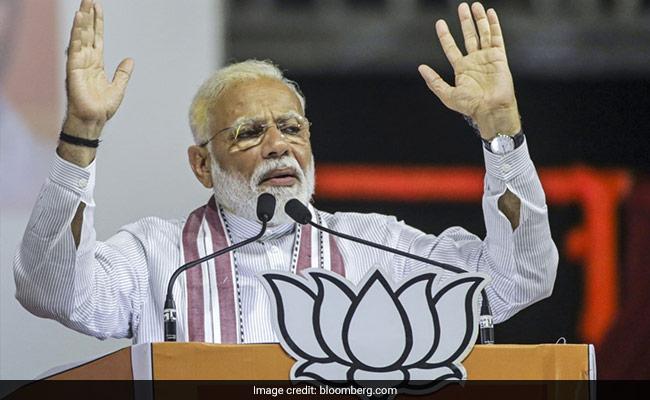 PM Modi Should Keep Fiscal Deficit Worry On Backburner For Covid: Adviser