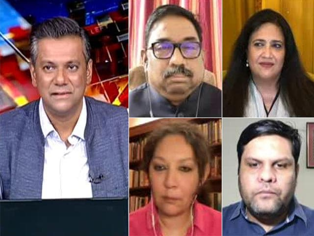 Video : Cabinet Reshuffle: Focus On Representation Ahead Of State Polls?