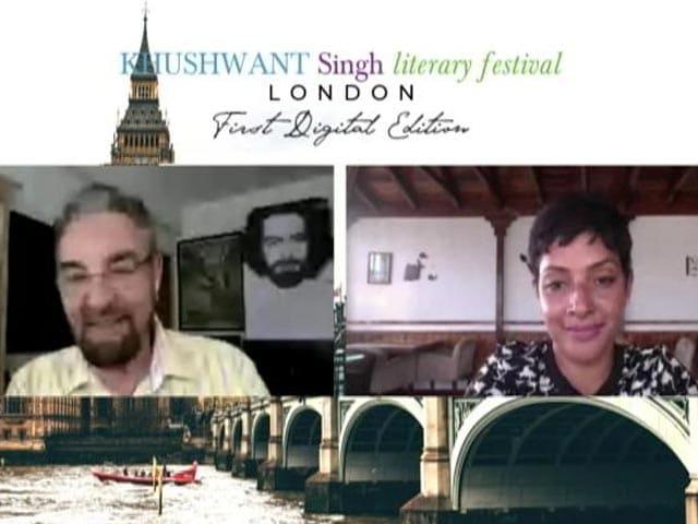 Video : Kabir Bedi On His Memoir 'Stories I Must Tell: The Emotional Life Of An Actor'