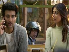 <i>Hungama 2</i> Trailer: Shilpa Shetty, Paresh Rawal And Meezaan Jaaferi In ROFL Love Triangle