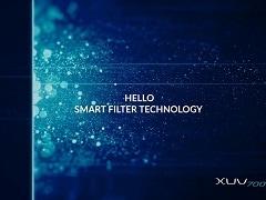 Upcoming Mahindra XUV700 SUV To Get Smart Filter Technology