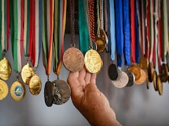 Tokyo Olympics: Of Olympic Medals And Their Evolution
