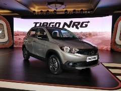 Tata Tiago NRG Facelift Launch Date Confirmed